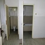 vstup - koupelna a toaleta