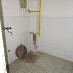 technická místnost před koupelnou a toaletou